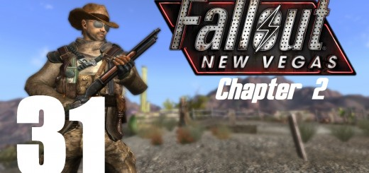 fallout nv chapter 2 31
