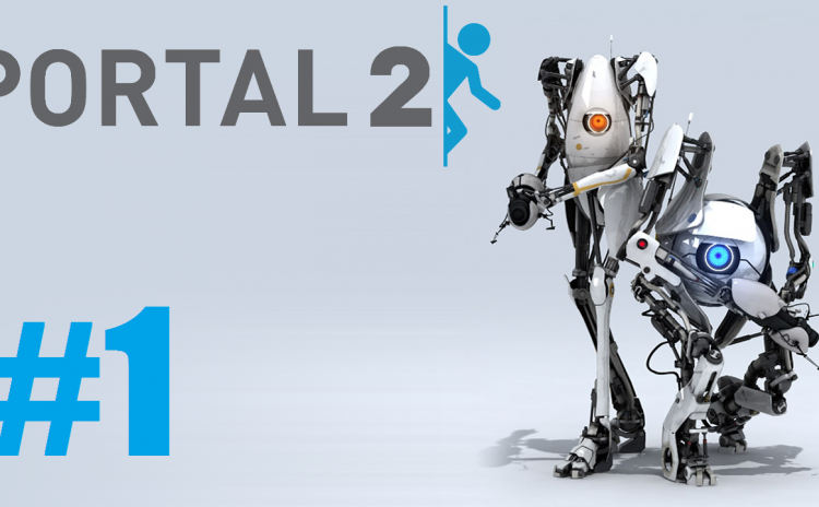 Portal 2 Multiplayer