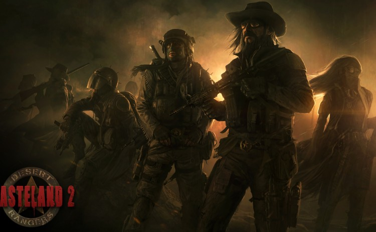 Let's Play Wasteland 2