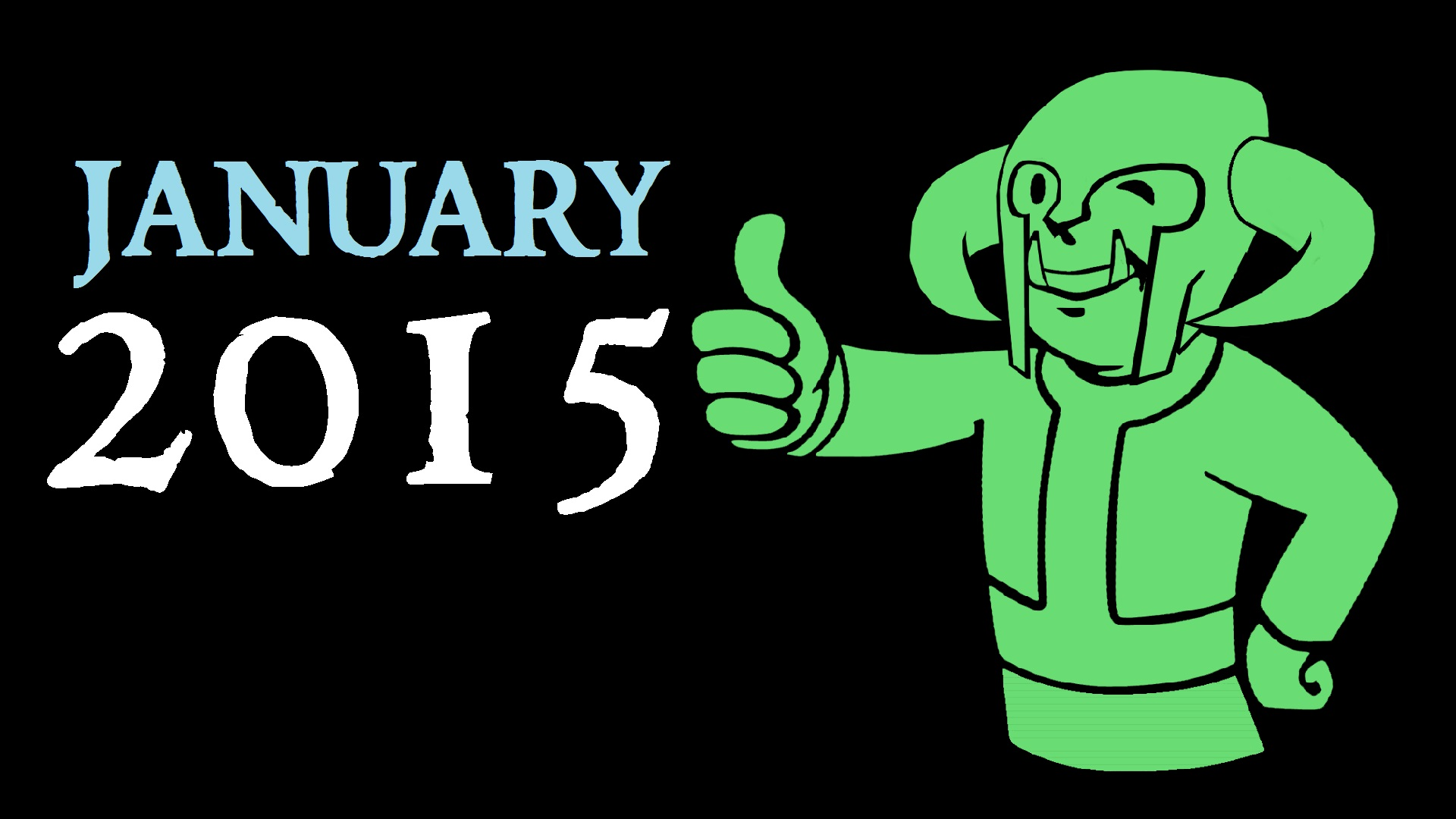 Minions Monthly jan 2015