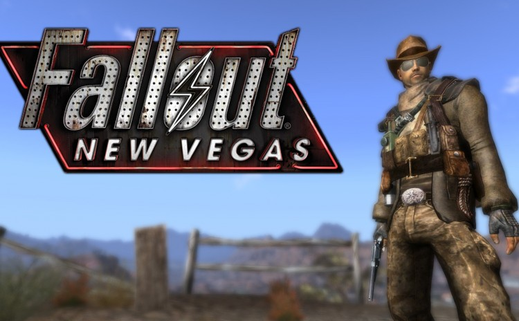 Let's Play Fallout : New Vegas – Chapter 4