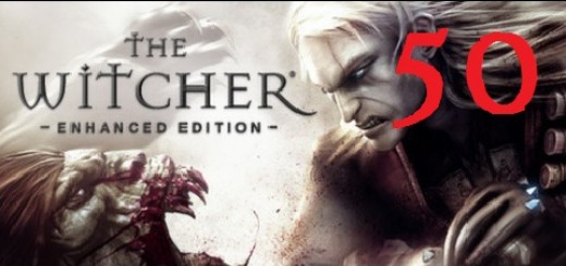 The Witcher 50