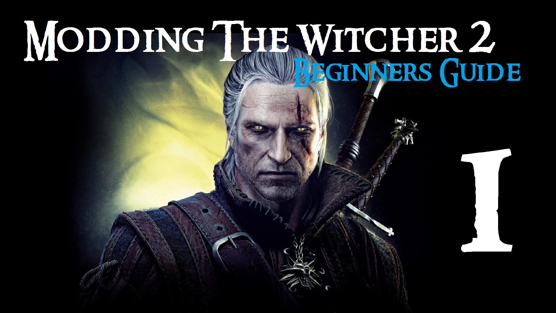 Modding The Witcher 2 1