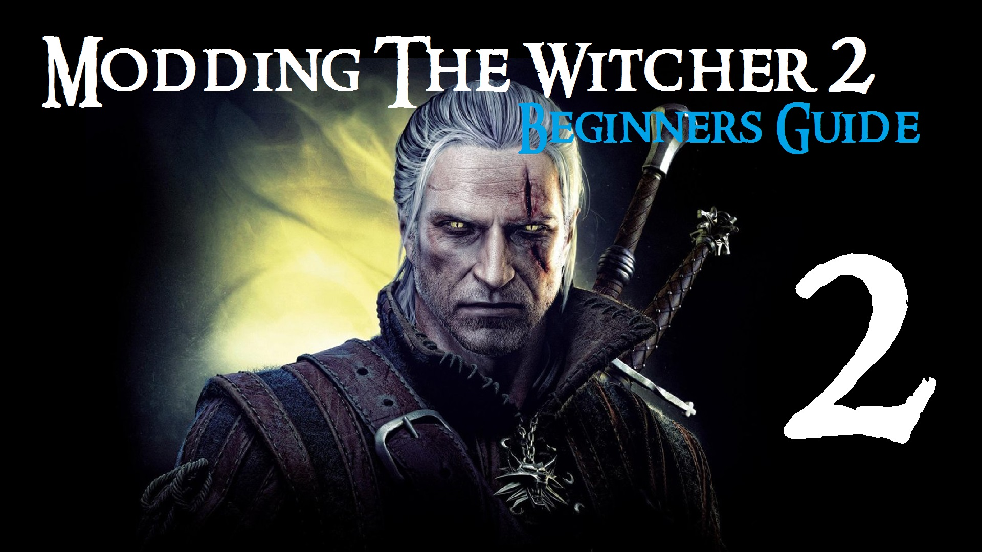 Modding The Witcher 2 2
