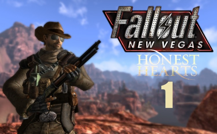 Let's Play Fallout : New Vegas – Chapter 5 (Honest Hearts)