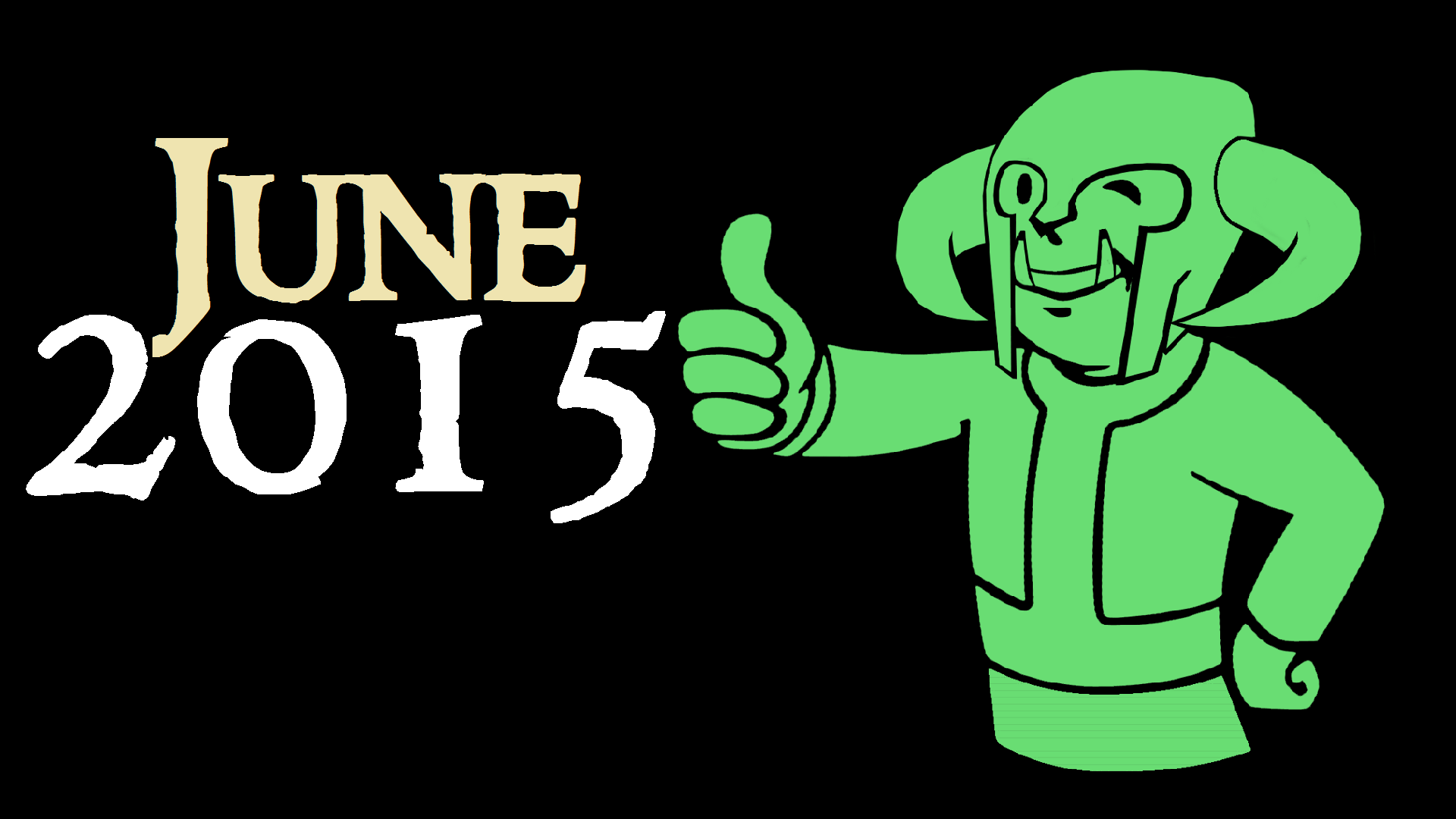 Minions Monthly June 2015