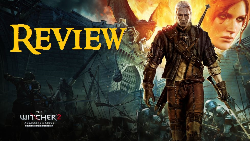 witcher2 review