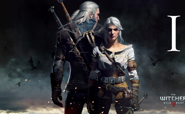 Let's Play The Witcher 3: Wild Hunt
