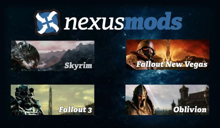 Nexus Mod Manager and Load Order
