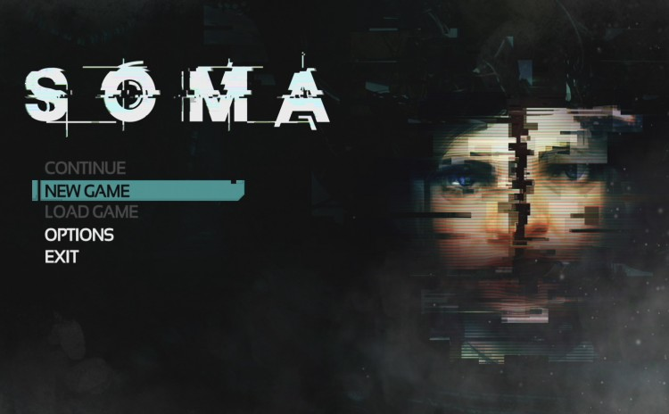 Let's Play SOMA