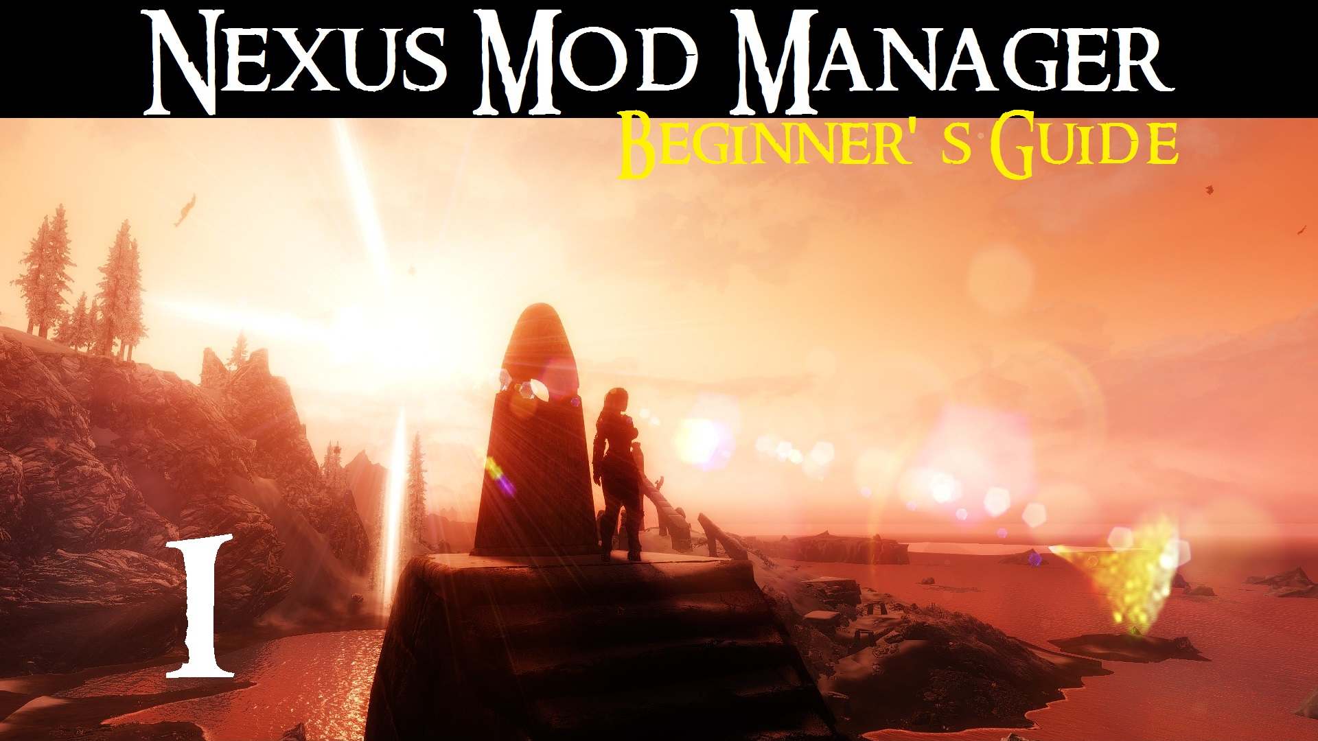 Gophers Vids » Nexus Mod Manager and Load Order