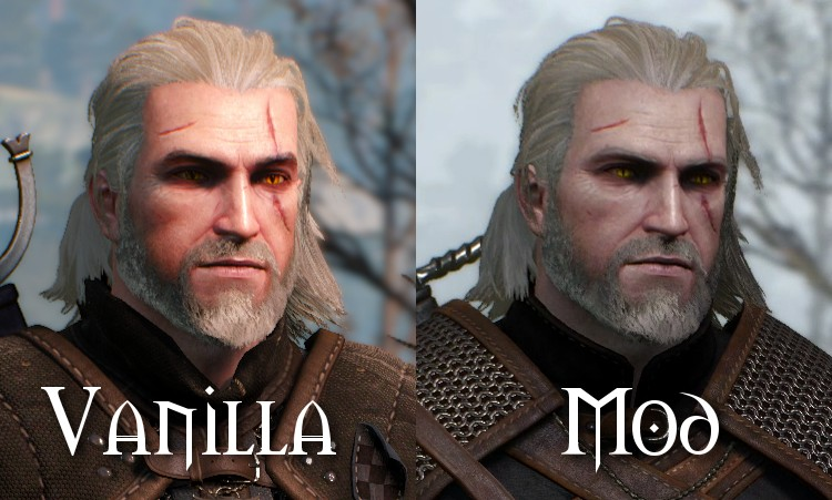 Lore-friendly Witchers