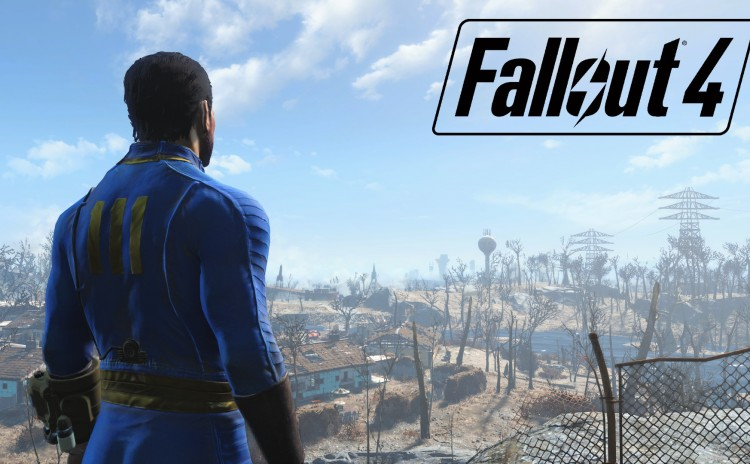 Fallout 4 – Chapter 1