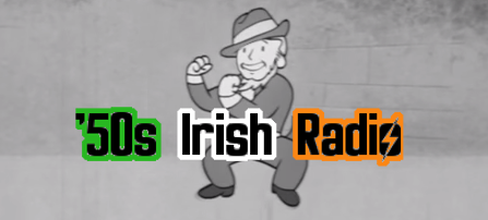 '50s Irish Radio