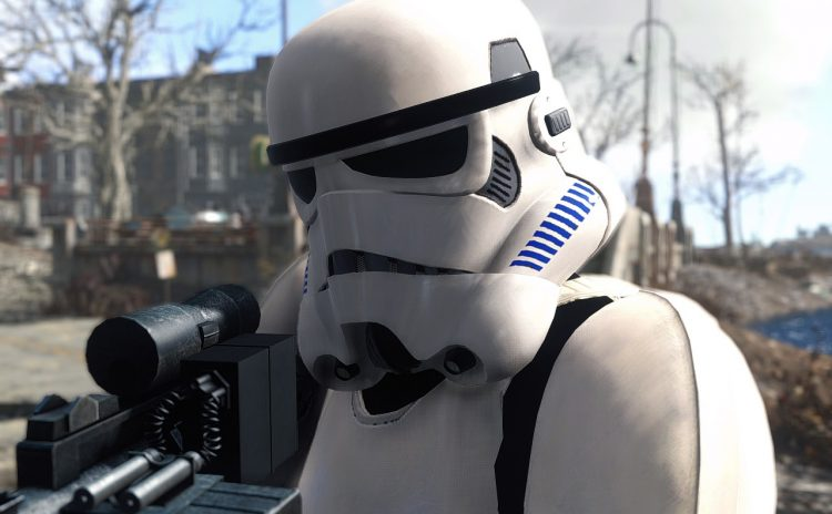 Commonwealth Stormtroopers