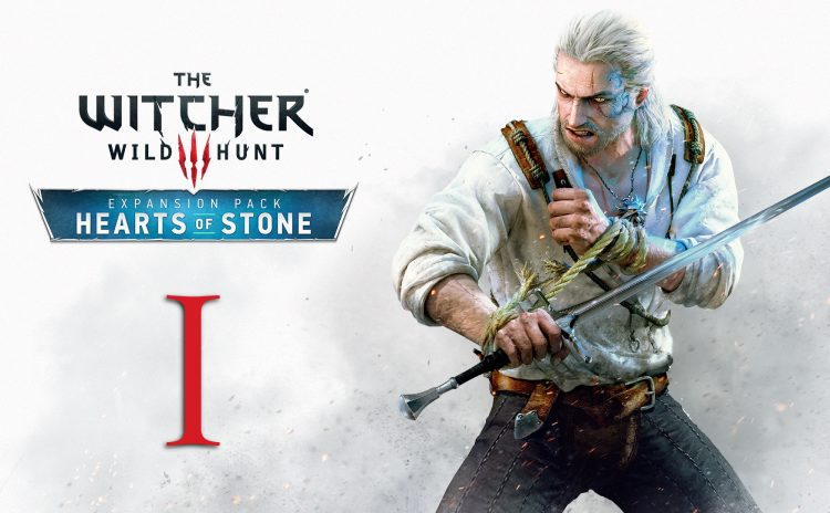 WITCHER 3: Hearts of Stone – Chapter 2
