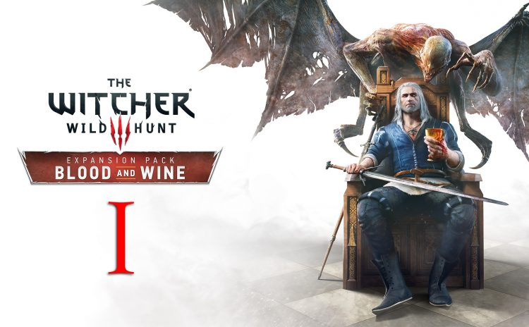 Witcher 3 – Blood and Wine – Chapter 3