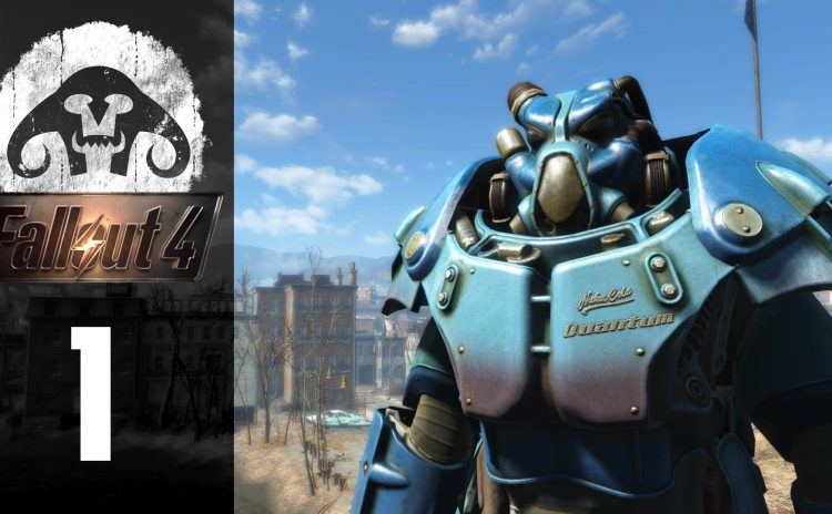 Fallout 4 – Chapter 5