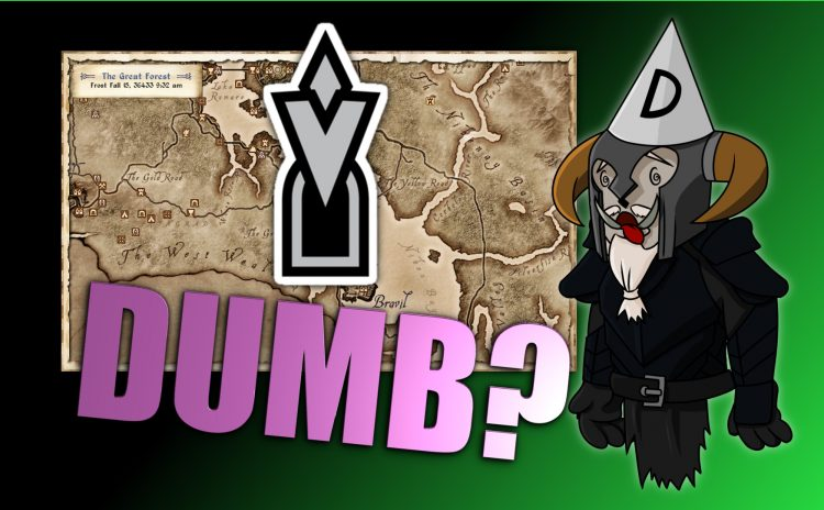 Gopher Dumbed Down : Map Markers
