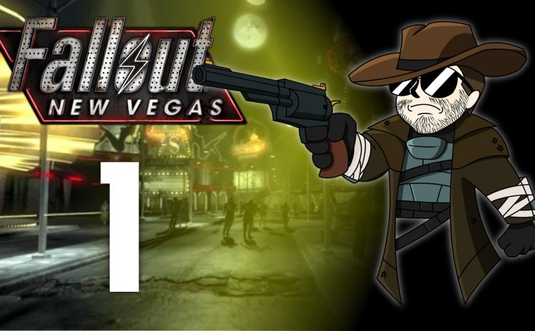 FALLOUT: NEW VEGAS (Chapter 8)