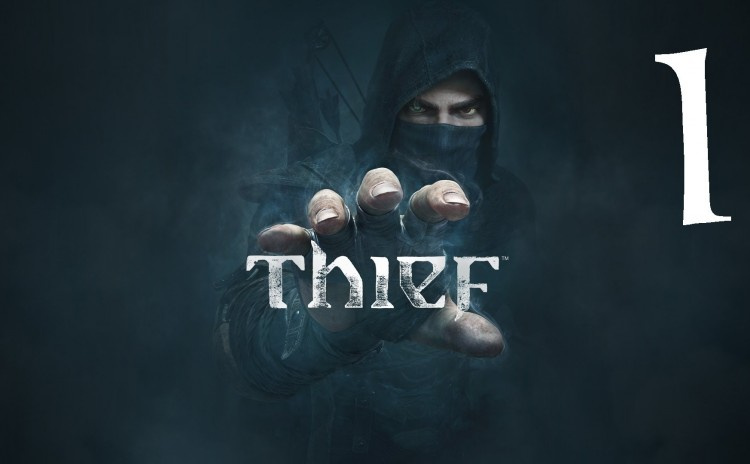 Let's Play Thief