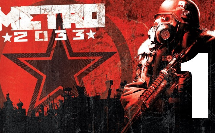 Let's Play Metro 2033