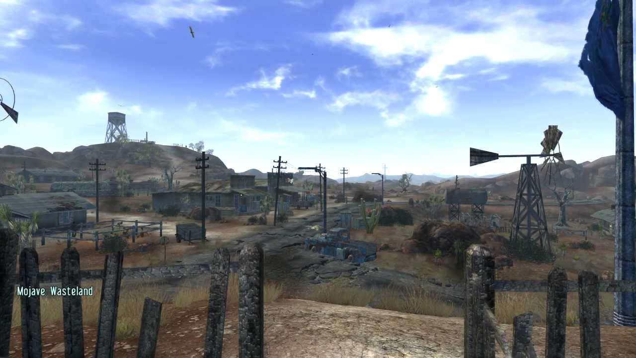 Gophers Vids » Fallout New Vegas: Tutorials for mod users